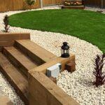 Well planned garden design