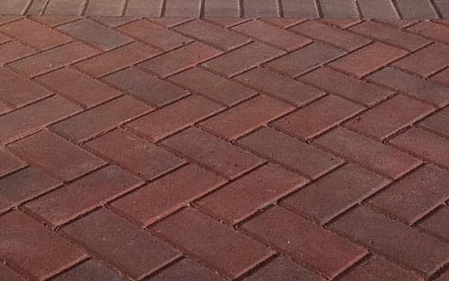 45 Degree Herringbone Pattern