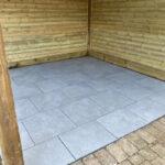 gazebo patio